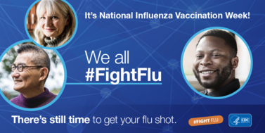 We All Fight Flu