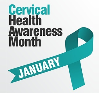 Cervical Health Awareness Month