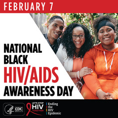 National Black HIV-AIDS Awareness Day