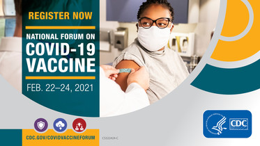 National Forum on COVID-19 Vaccine