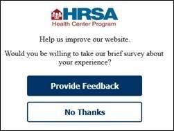 Website Survey