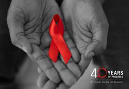 HIV 40 Years of Progress