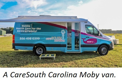 Moby Van