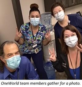 OneWorld Community Health Centers