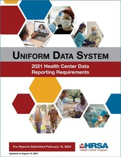 2021 UDS Manual