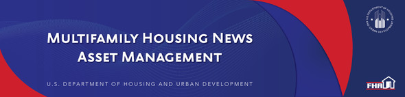 Multifamily Asset Management Update