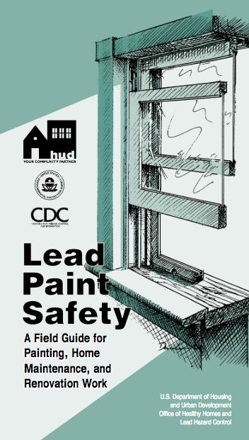 lead field guide