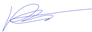 Hunter Kurtz signature