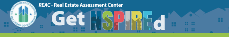 Real Estate Assessment Center - Get NSPIREd
