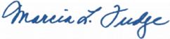 FUDGE Signature