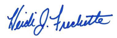 Heidi Signature 2