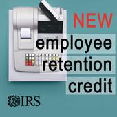 IRS Instagram Image for Coronavirus Update