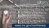EIP Homeless Image