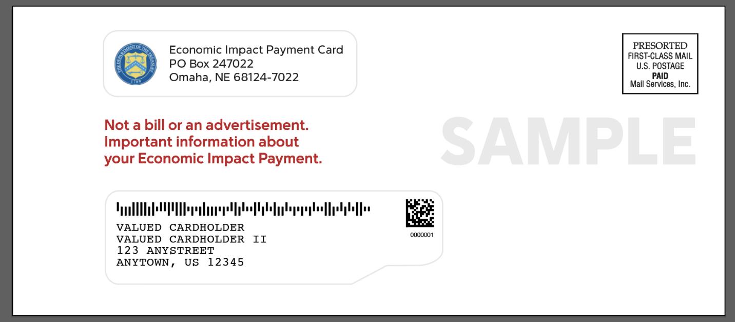 EIP Envelope Image