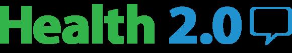 Health 2.0 Banner
