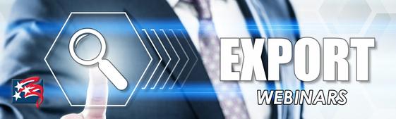 Export Webinar