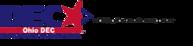 Ohio DEC logo