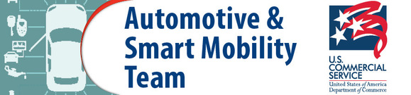 Auto & Smart Mobility Team banner