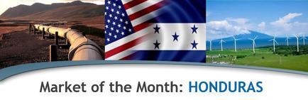 Market of the Month Honduras