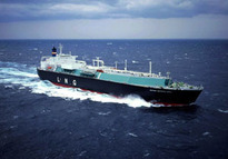 Spanish LNG
