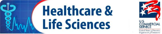 U.S. Commercial Service Global Healthcare Team