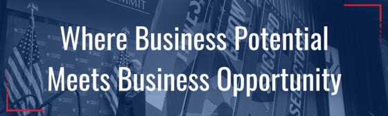 Where business potential meets business opportunity