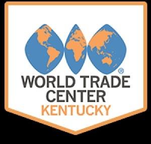 World Trade Center Kentucky logo