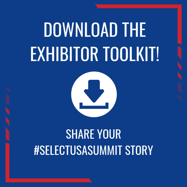 download the exhibitor toolkit!