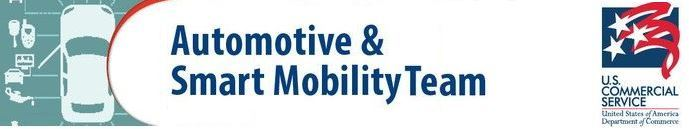 Automotive & Smart Mobility Team