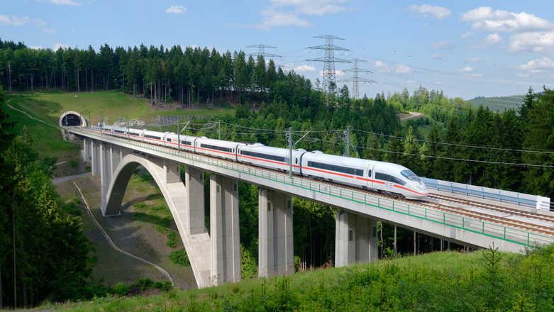 DB Rail Pic