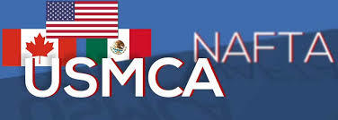 USMCA Header