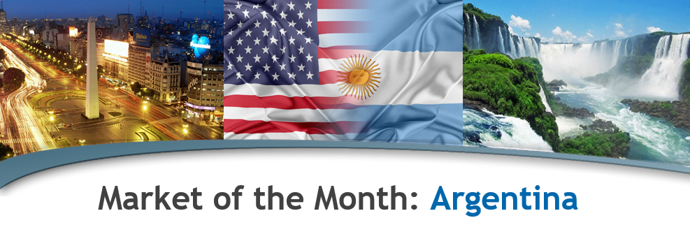 Market of Month - Argentina