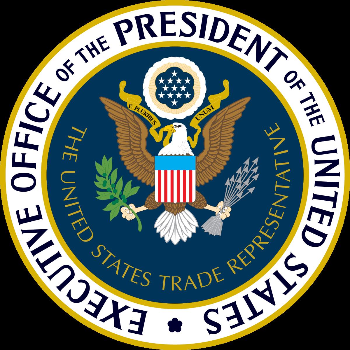 United States Trade Representative Seal