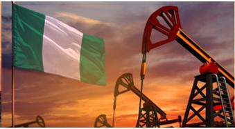 Nigeria Energy