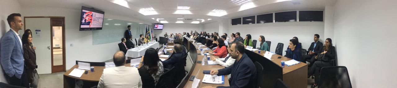 Brazil Business Forum