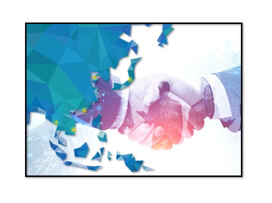Handshake Indo-Pacific Trade Winds