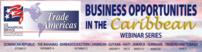 Caribbean Webinar series