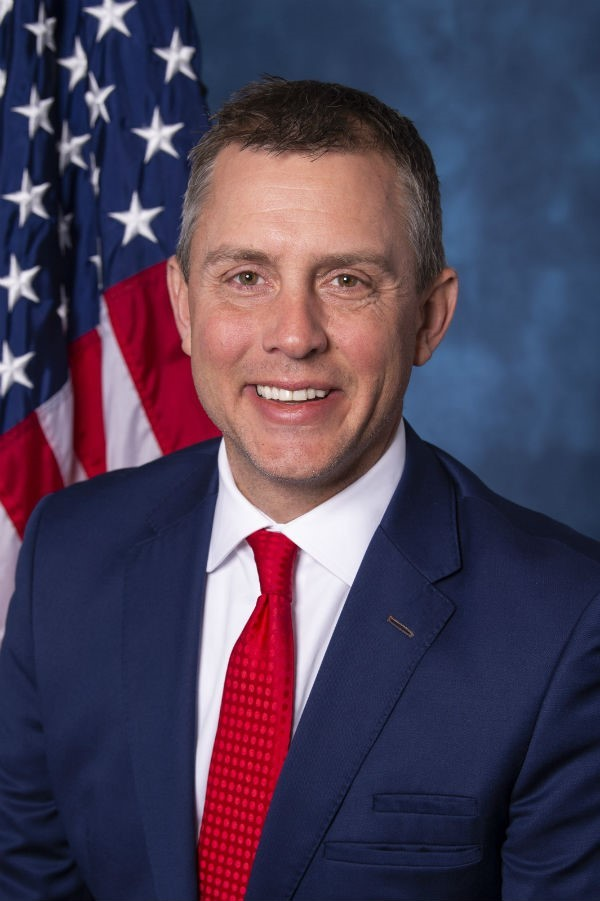 Rep Kelly Armstrong