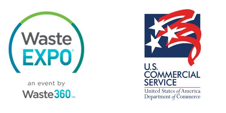 WasteExpo Logo