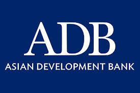 Asia Development Bank (ADB) logo