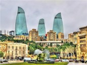 CERTIFIED TRADE MISSION TO AZERBAIJAN AND GEORGIA  pic