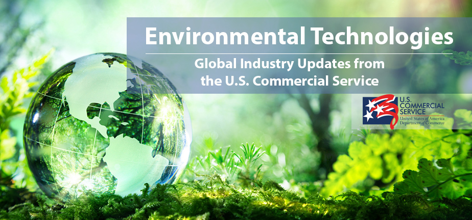 environmental tech newsletter header