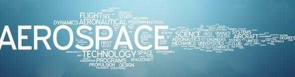 Aerospace & Defense Team Banner