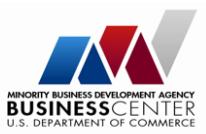 Minority Business Development Agency