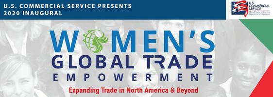 Women's Trade Event
