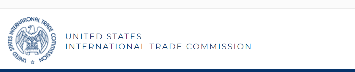 United States International Trade Commission