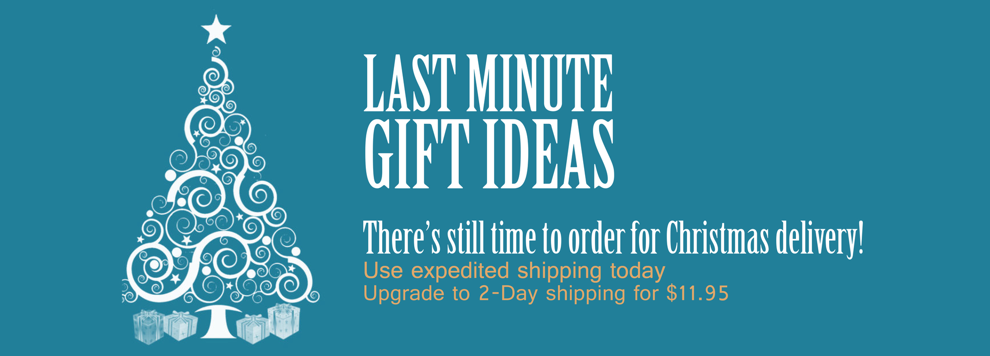 Last Chance For Christmas.Last Chance For Christmas Delivery