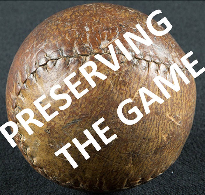 Preserving the Game