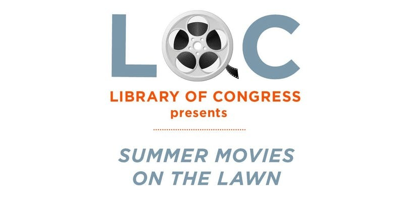 Summer Movies on the Lawn