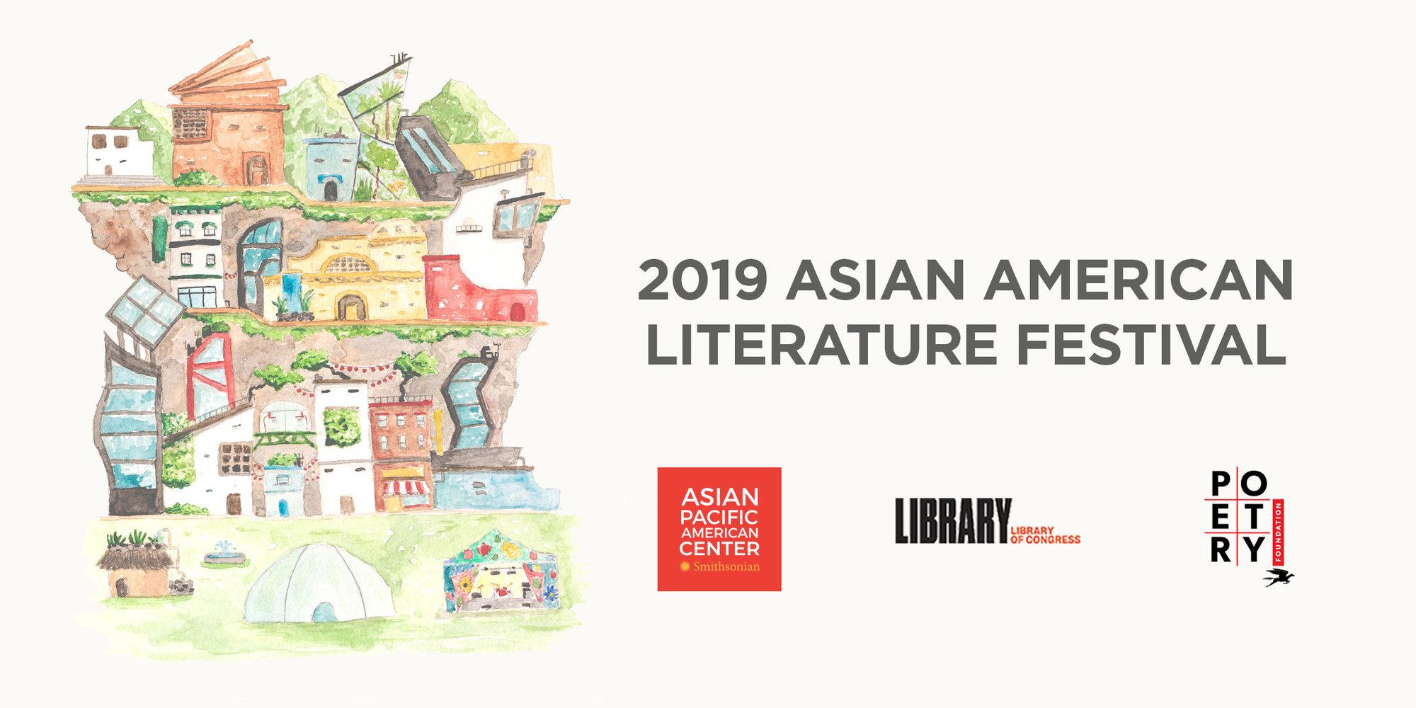 2019 Asian American Literature Festival